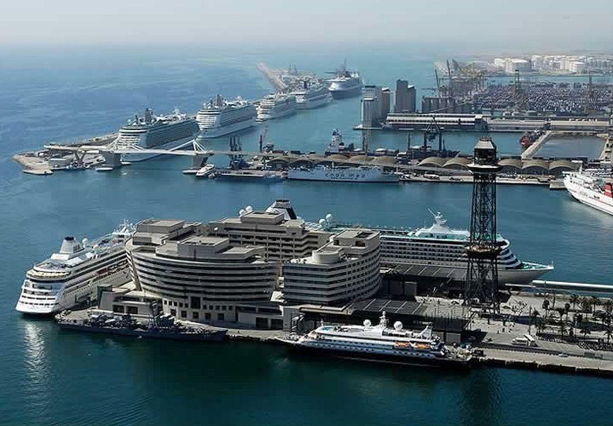 Испания открывает морские порты - Новости Круизов